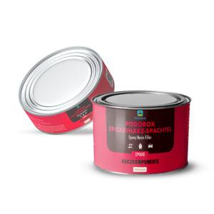 600 g Podorox Epoxid-Spachtel