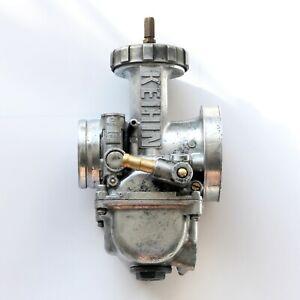 🔴 Honda CR 250 Original Carburetor - KEIHIN Carb - PJ28C A - (1991)