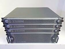Video Recorder Digital Pelco 48-Channel DVR5348-9000 with (3) ENC 5316 Encoders