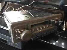 Old Vintage Motorola Classic Retro Car Radio Cassette Player/Stereo (1980s)
