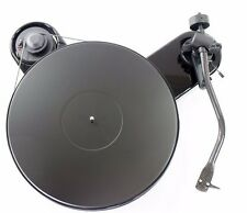 PRO-JECT RPM-3 RPM 3 CARBON RECORD PLAYER NEW, OFFICIAL WARRANTY