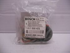 Bosch Service Pack  Part Number: 1617000423 (CB4-DC3-1)