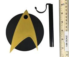 QMX Star Trek Dr. Leonard McCoy Display Stand 1:6th Scale Accessory