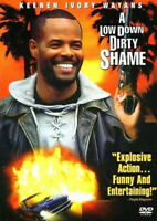 A Low Down Dirty Shame DVD NEW