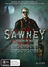 Sawney: Flesh Of Man (DVD) - ACC0300