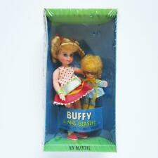 Buffy & Mrs.Beasley Mattel Vintage Barbie Doll Unopened Toy Collection 888/Ak