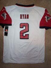 irregular   Atlanta Falcons Matt Ryan NFL Nike Jersey jóvenes niños chicos  (XL) 80cb06b6dce