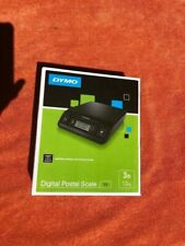 Dymo Digital Postage Scale - NEW IN BOX - TESTED