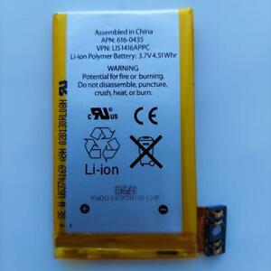 iPhone 3GS OEM LIS1416APPC Battery 1220mAh 616-0431 616-0433 616-0435