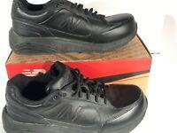 New Balance Men's Walking Shoes MW928BK 4E Extra Wide Size 8.5 Motion Control EC