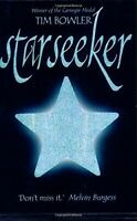 Bowler, Tim, Starseeker, Very Good, Paperback