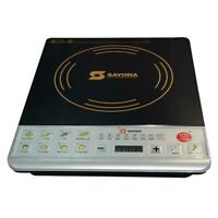 SAYONA 2500W Timer Electric Induction Cooker Electromagnetic Furnace Hot  TN2F