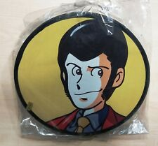 73142 Anime di Legno - Lupin III - MONKEY PUNCH - d. 26 cm - Made in Italy