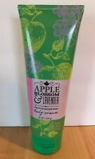New Apple Blossom & Lavender Bath & Body Works Triple Moisture Body Cream