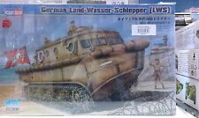 HobbyBoss  82430 - 1:35 German Land-Wesser-Schlepper (LWS)
