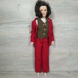 Vintage ROSIE O' DONNELL Celebrity Doll Friend of Barbie Mattel 1999