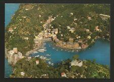 AD7765 Genova - Provincia - Portofino - L'Insenatura vista dall'aereo