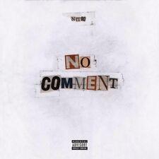 NITRO - NO COMMENT (cd nuovo sigillato)