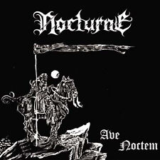 """Nocturne """"Ave noctem"""" (Nuovo/New)"""