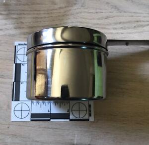 Vollrath 695035-1 Glass Top