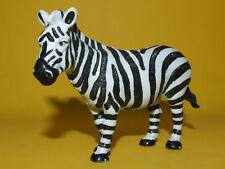 17) Schleich Zebra Altbemalung Variante 14029 rare