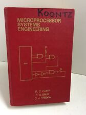 Microprocessor System Engineering (1979, Hardcover)  Camp Smay Triska 82