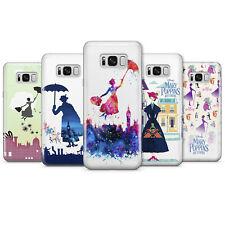 Mary Poppins devoluciones Disney casos de teléfono y cubiertas para SAMSUNG S8 S9 S10 9 10 NOTE