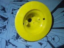 Pop Jet Bumper TOP Yellow x1 (1pcs) Flipper Pinball New Old Stock Gottlieb