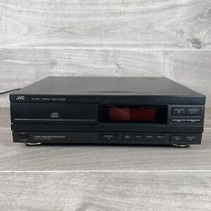 JVC Compact Disc Player - XL-E34X  **WORKING**