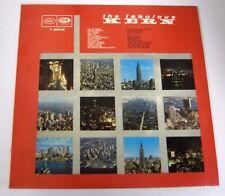 THE FABULOUS KERN - LP 33 giri