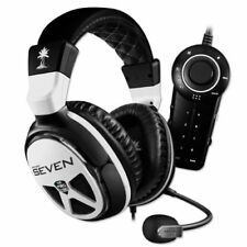 Turtle Beach Ear Force Z Seven Tournament Series Headset Very Good Xbox One 3Z