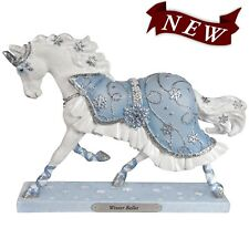 Trail of Painted Ponies Winter Ballet Ornament 4058167