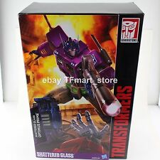MP-10SG Masterpiece Shattered Glass Optimus Prime MISB NEW SEALED