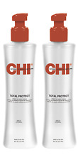 CHI Total Protect Defense Lotion 6oz (Pack of 2) BRAND NEW! 100% Authentic!