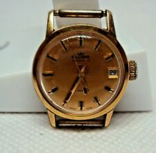Vintage ladie's automatic watch Eloga / Fortis Fortissimo Swiss Made
