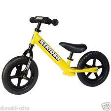 Strider 12 Sport bicicletta per Bambini 18 mesi - 5 anni Giallo