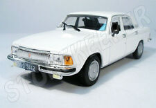 Wolga GAZ 3102 - 1/43 - DeAgostini - Cult Cars of PRL - No. 93 LAST ITEMS!!!