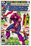 Avengers 189 1979 VF NM Captain America Hawkeye Ms. Marvel Vision Scarlet Witch