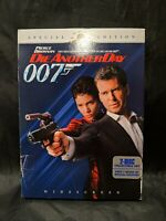 Die Another Day (DVD, 2003, 2-Disc Set, Widescreen Special Edition)