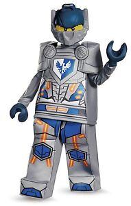LEGO Ninjago Clay Prestige Costume (Large) 10/12