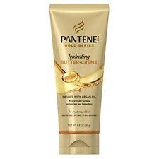 Pantene Pro-V Gold Series Hydrating Butter-Creme 6.8oz Each