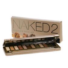 Urban Decay Naked 2 Eyeshadow Palette (Damaged Box)