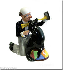 ROYAL DOULTON Partners HN3119 - Retired 1992  - Clowns Series