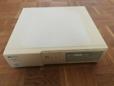 HP Vectra 486/66VL - 486 DX2-66 PC inkl. 20 MB Ram und 400 MB HDD - Vintage