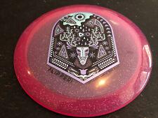 New Infinite Discs Vip #60 - Prodiscus Flipperi - 1000 made! - 173g