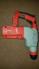 Milwaukee  V 28 HX  SDS Drill . Brand new ! Never used !