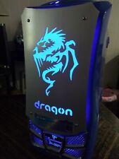 XG Dragon Gaming Computer