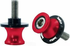 2X 8mm Swingarm Sliders Spools Stand for Honda CBR 600RR/ CBR900RR/929RR/954RR