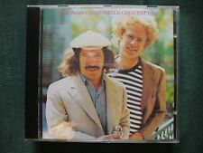 Simon And Garfunkel's Greatest Hits CD.Disc Is In Very Good Condition.(K)