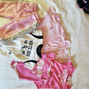 Chicago White Sox Baby clothes bundle